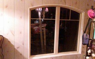replacing the dinning area window