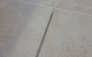 floor tile grout renew