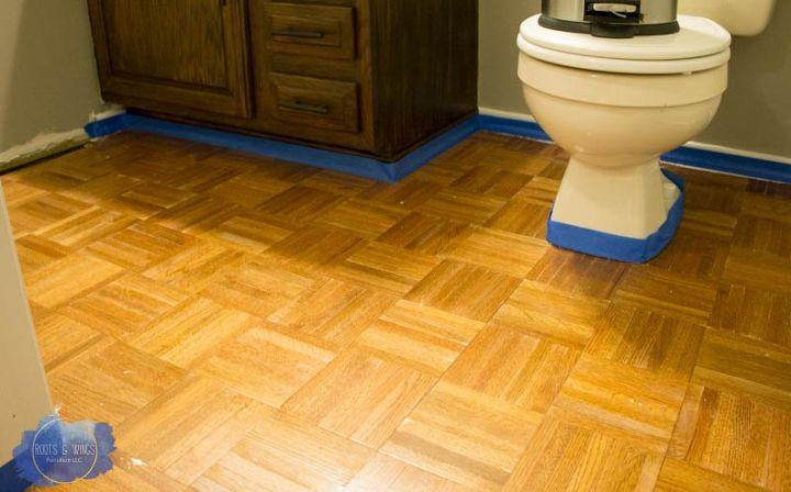 Moroccan Wood Floor Tiles Painting hardwood floors to look like moroccan tile hometalk painting hardwood floors to look like moroccan tile sisterspd