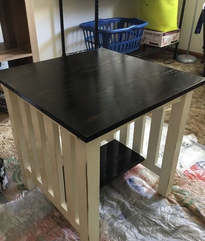 q can i use polyurethane top coat