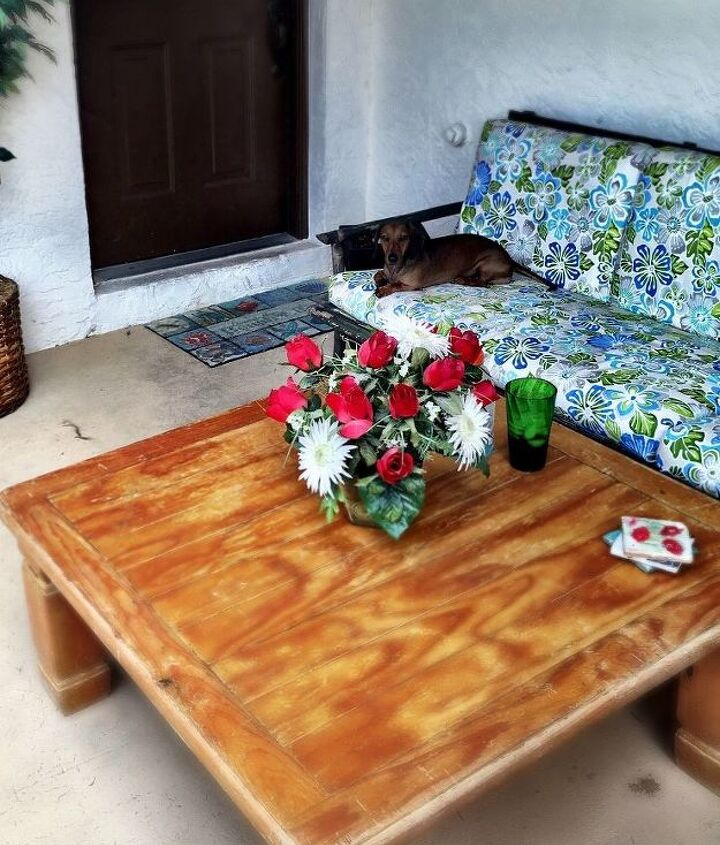 2.00 coffee table