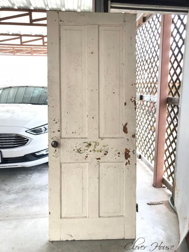 installing a barn door in our master bedroom