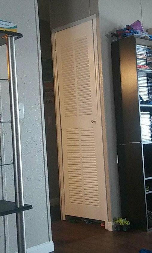 q hideous a c closet