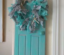 small door with a huge personality