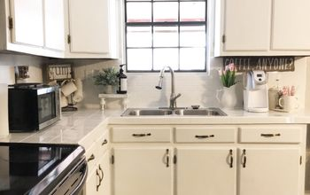 The Top 9 Kitchen Countertop Makeovers People Are Doing Now