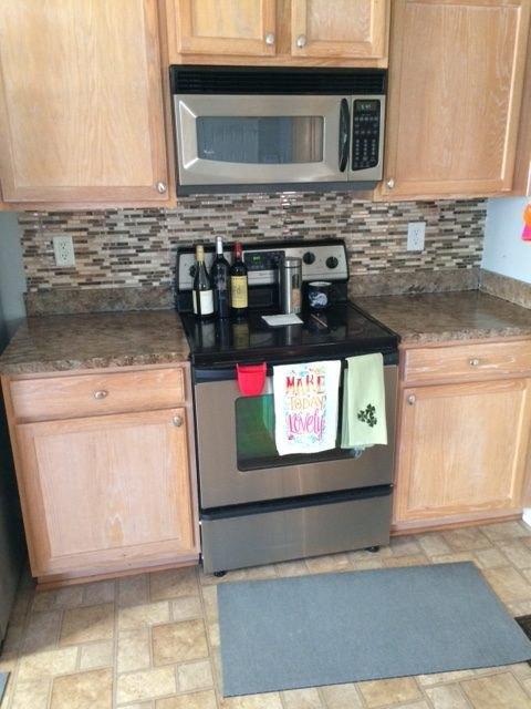 s kitchen countertop ideas, Faux Granite Materials Cost 30 50