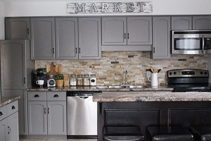s kitchen cabinet ideas, Painted Materials Cost 100 300