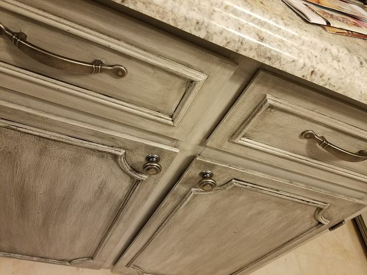 s kitchen cabinet ideas, Painted Waxed Materials Cost 100 300