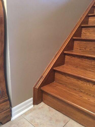 Looking For Stairway Advice Hometalk