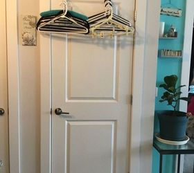 The hinges are on the right and it makes more sense due to the location of the door to have them on the left. How involved would that be? & How hard it is to change the direction that an interior door opens ...