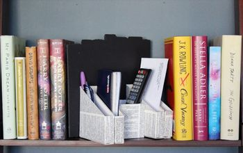 Book Façade Secret Storage