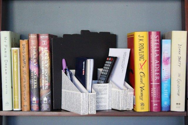 book fa ade secret storage