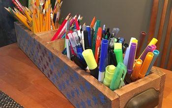 Pushin Pencils