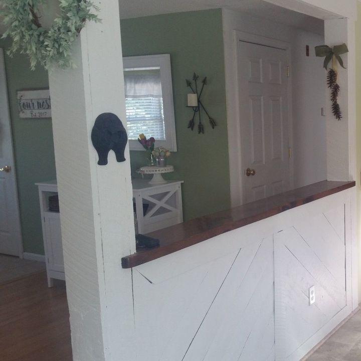 our under 700 diy kitchen makeover