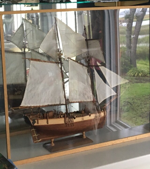 q 2questios how do i stop model wood ships from drying out and cracking