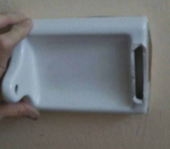 replace broken tp holder