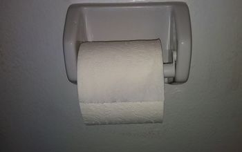 replace broken tp holder