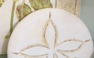 sand dollar pottery barn hack