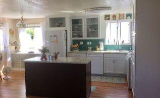 kitchen remodel 1960 s
