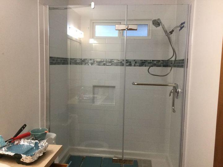 Bathroom Remodel..1960's   Hometalk
