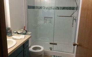 bathroom remodel 1960 s