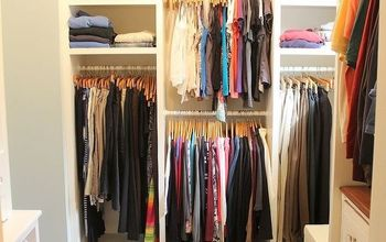 Top 12 Ways To Organize Your Bedroom Closet