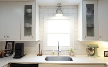 The 12 Most Popular Backsplash Makeovers People Are Doing Now
