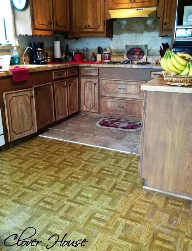 Kitchen and Dining Room Tiling - A Big Mistake You Don\'t Want to ...