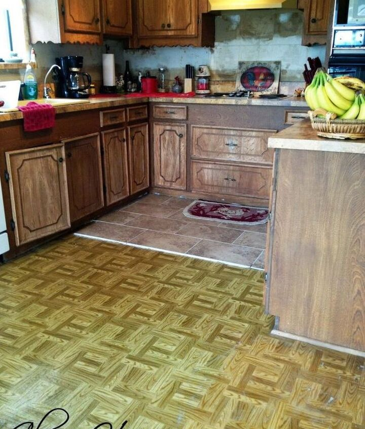 kitchen and dining room tiling a big mistake you don t want to make