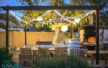 9 Outdoor Kitchens We're Dreaming of This BBQ Season