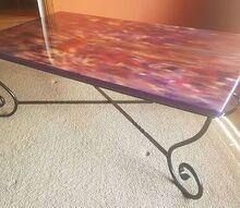 turbulence unicorn spit coffee table