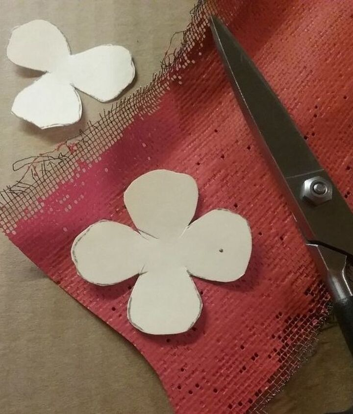making poppies diy tutorial