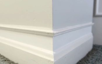 How to Make Your Baseboards Look Expensive