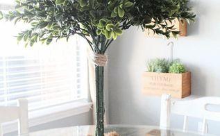 https repurposeandupcycle com diy topiary trees with boxwood sprays