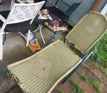 q heavy metal adjustable patio lounge re web