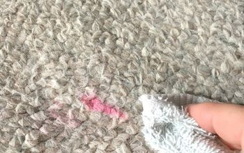 How to Easily Remove Nail Polish From Your Carpeted Floors and Stairs!