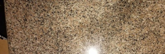 q what is the name of this builder grade granite
