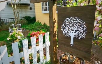create a custom outdoor sign