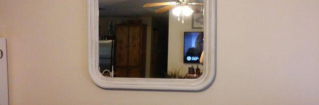 q plain mirror update