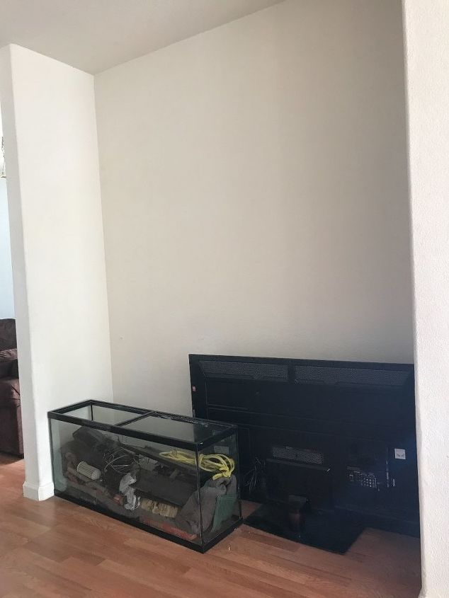 q space in living room