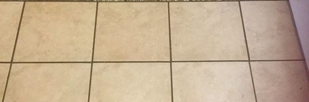 q my kitchen tile are broken is there an easy way to replace them