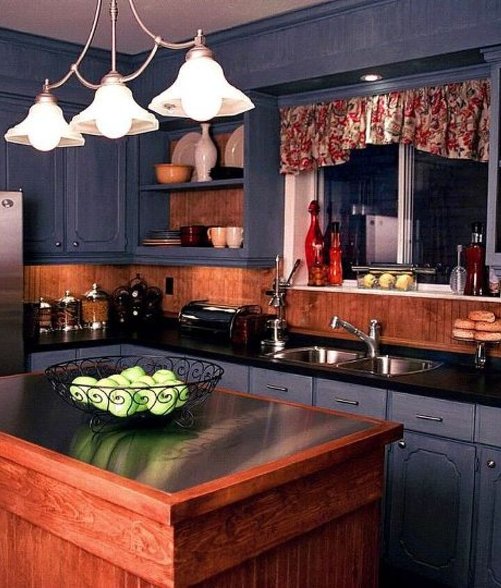 selecting the right finishing for your kitchen
