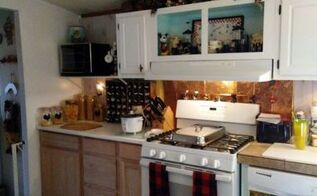 kitchen reno part 1