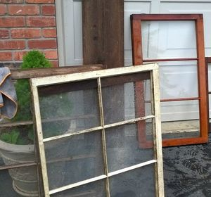 s the ultimate list of window upcycling ideas