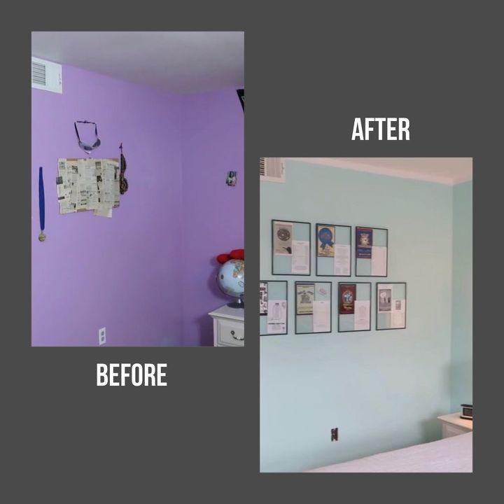bedroom makeover in one week bedroom 2
