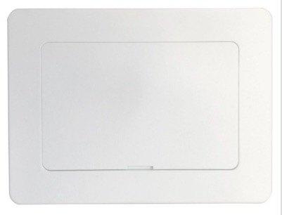 q cabinet door trash panel