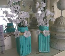 salt and pepper shakers vases