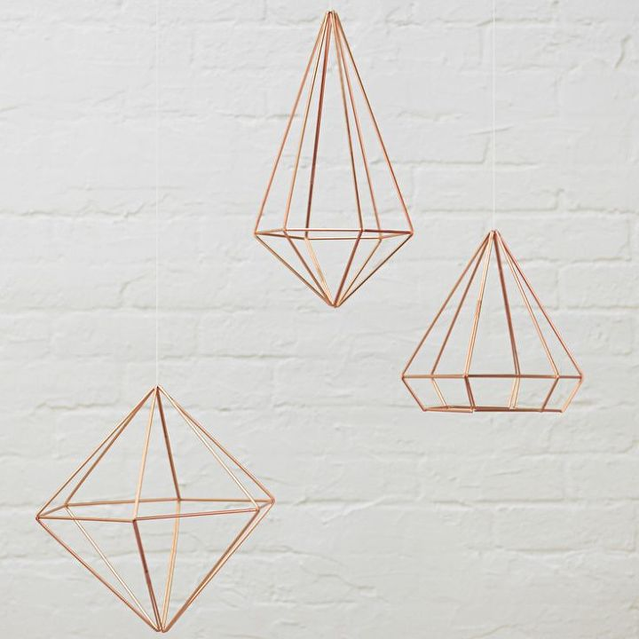 s 15 home decor projects that will make your home beautiful, Drinking Straw Decor