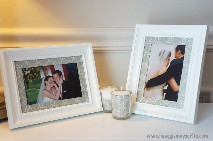 s 15 home decor projects that will make your home beautiful, Use a Kleenex Box for Home Decor
