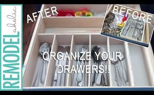 diy custom drawer divider and organizer